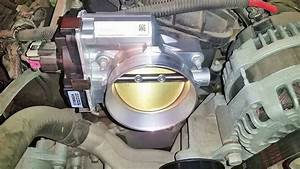 2007 Chevy Silverado Throttle Body Replacement   How I Did