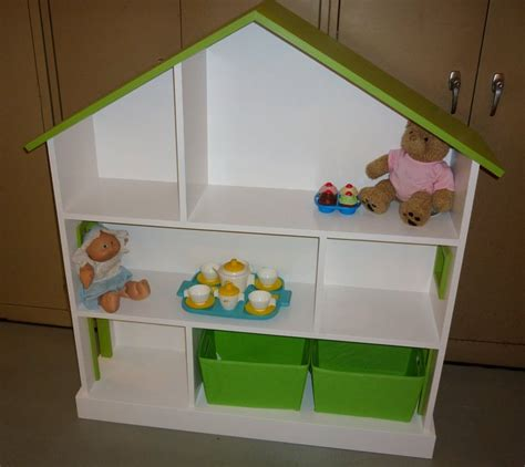 woodworking plans pottery barn dollhouse bookcase plans
