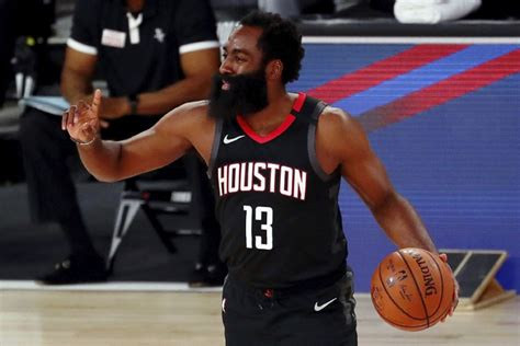James Harden: Brooklyn Nets Complete Trade With Houston ...