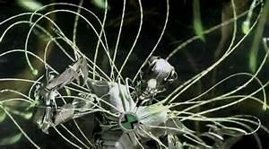 Ben 10 Alien Swarm Nanomech | www.imgkid.com - The Image ...