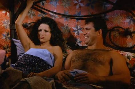 The Fusilli Jerry Stopping Short 10 Seinfeld