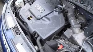 Audi A3 1 6 Motor