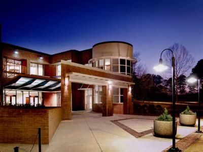 University Of West Georgia  Atlanta Architects