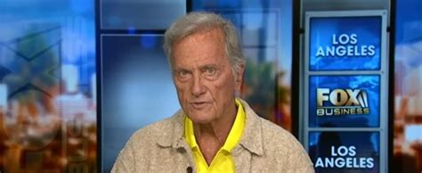 Pat Boone, Voice Of Reason