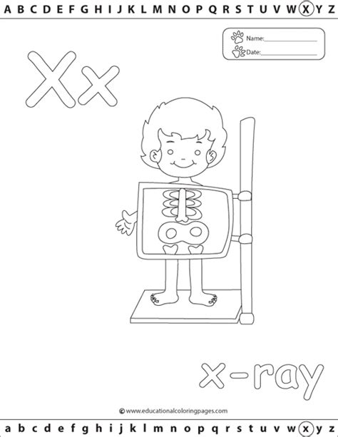 ray coloring pages  kids az sketch coloring page