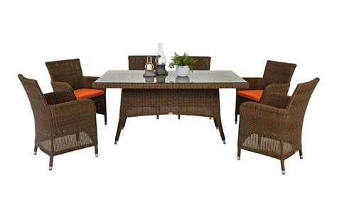 outdoor dining furniture sets patio chairs tables  uae