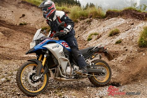 Review Bmw F 850 Gs by 2019 Bmw F 850 Gs Adventure 12 Bike Review