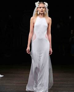simple wedding dresses that are just plain chic martha With wedding dresses for small weddings