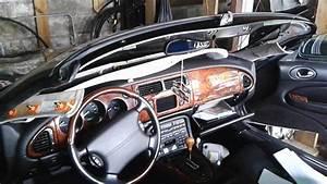 Jaguar Xkr Convertible Top Hydraulic Hose Replacement