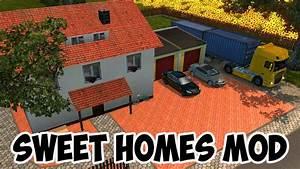 Sweet Homes By Benek Map Download
