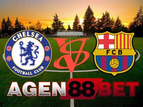 Prediksi Chelsea vs Barcelona 21 Februari 2018 Liga ...