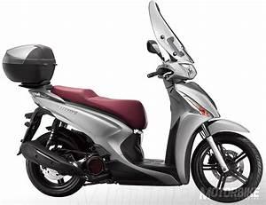 Moto 125 2017 : kymco people s 125 2017 precio fotos ficha t cnica y motos rivales ~ Medecine-chirurgie-esthetiques.com Avis de Voitures