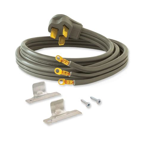 Everbilt Prong Amp Range Cord The Home