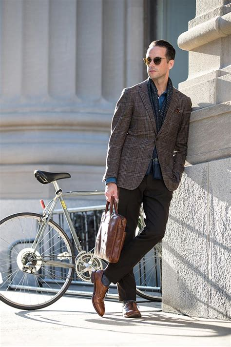 The Best Business Casual Shoes For Fall Spoke Style