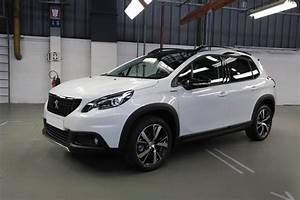 Peugeot 2008 2017  Funcional  Pr U00e1ctico Y Eficiente