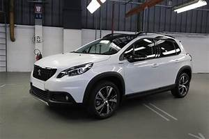 Peugeot 2008 Allure 2017 : peugeot 2008 2017 funcional pr ctico y eficiente lista de carros ~ Gottalentnigeria.com Avis de Voitures