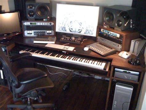 bureau pour home studio photo no name meuble rack bureau studio sans marque