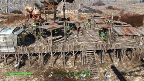 A Not All Settlement Built  Fallout 4 Mod, Cheat Fo4