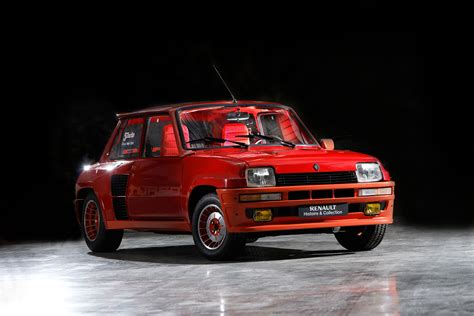 renault r5 turbo acheter une renault r5 turbo 1981 guide d achat
