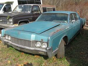 Buddy67lincoln 1967 Lincoln Continental Specs  Photos