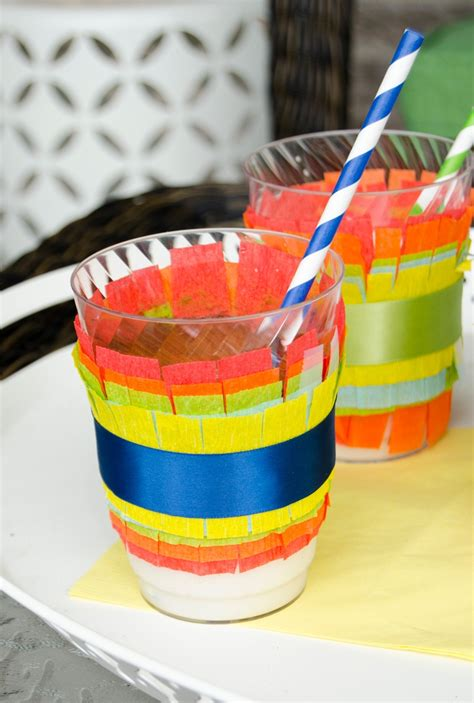 Homemade Cinco De Mayo Decorations by Lindi Haws of Love ...