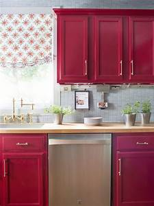 bold kitchen makeover pictures 1246