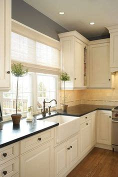 pictures kitchen cabinets crown molding pairs well with shaker style cabinetry 1486