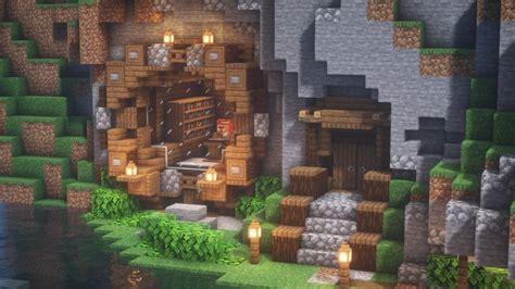 hobbit hole   minecraft houses minecraft architecture minecraft cottage