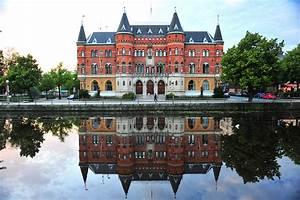 Meet Sweden Through 8 Pictures