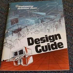 Engineering Structural Foam Design Guide Ge Computer Cases