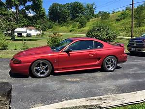 letgo - 95 mustang gt in Everson, PA