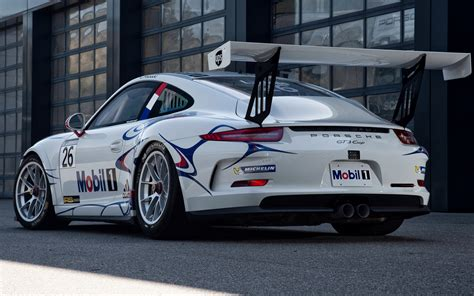 Wallpaper Of Car by 2013 Porsche 911 Gt3 Cup Wallpapers And Hd Images Car