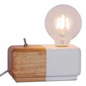 Petite Lampe Led : petite lampe de chevet design lampe chevet argent coach ~ Melissatoandfro.com Idées de Décoration