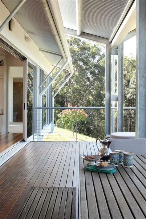 Outdoor Verandah Designs by 17 Best Images About Indoor Outdoor Verandah Rooms On