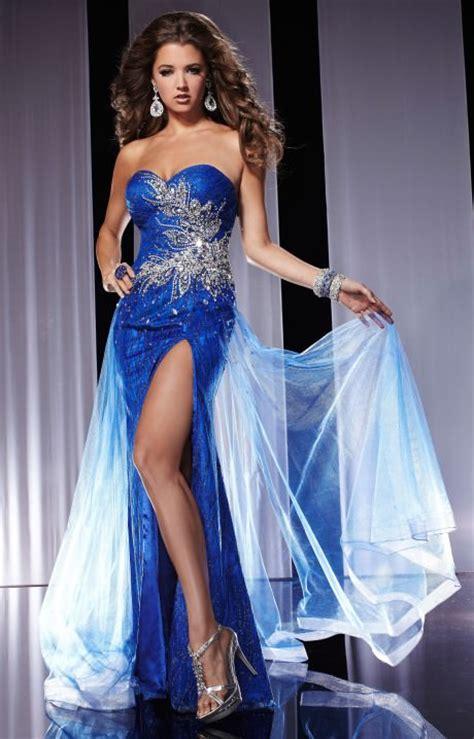 panoply   winter wonderland gown prom dress