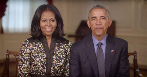 barack michelle obama ink major netflix deal
