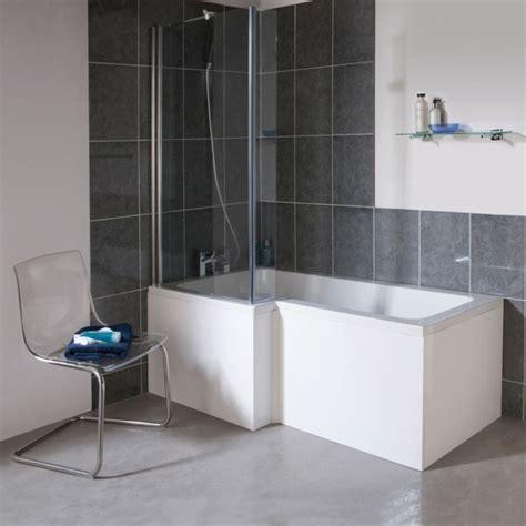 badewanne mit dusche kombiniert badewanne mit duschzone tolle beispiele archzine net