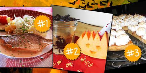 hervé cuisine pancakes le trio gagnant du jeu 2011 avec hervé cuisine