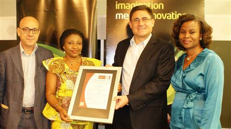 bureau veritas nigeria etisalat gets iso 14001 2004 ems certification nigeria today