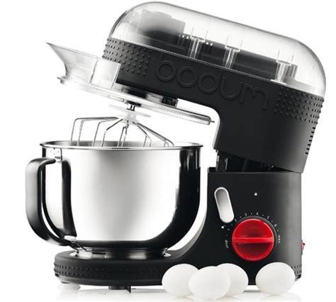 cuisine bodum de cuisine électrique bodum bistro 11381 01 noir 4 7l
