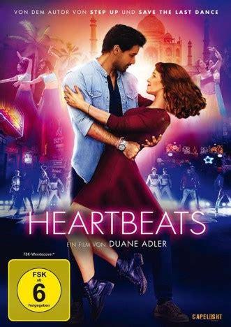 heartbeats dvd