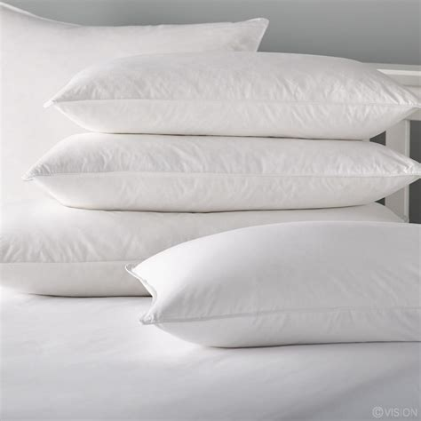 Goose Pillows by Goose Feather Pillow Bedding Pillows