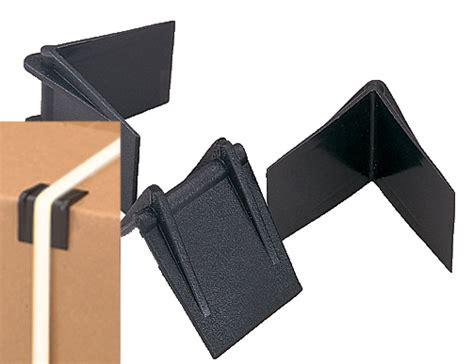 plastic strapping edge protectors packagingbuy strap protectors