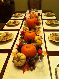 Amazing, Diy, Decorations, For, Thanksgiving