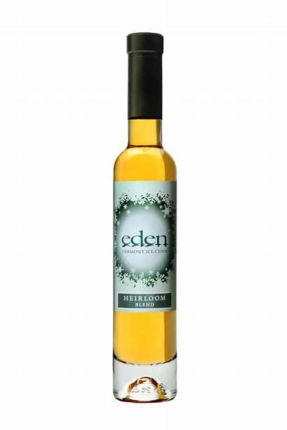 Cider Ice Eden Blend Heirloom