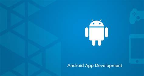 android app development android app development code innovations