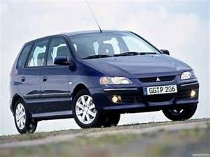 Mitsubishi Space Star Service Repair Manual 1999 2000 2001