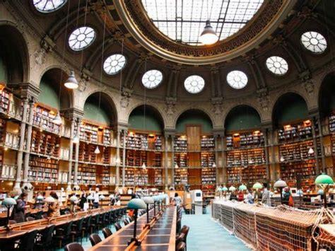 chambres d hotes design la bibliothèque nationale de site richelieu