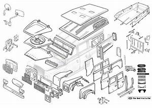 38 Best Images About Series Land Rover Parts On Pinterest