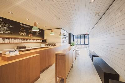 ice cream shops  sweet designs architectural digest